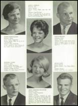 1964 Athens Area High School Yearbook Page 118 & 119