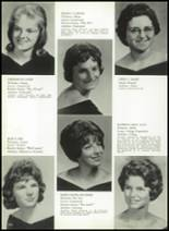 1964 Athens Area High School Yearbook Page 120 & 121