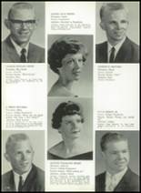 1964 Athens Area High School Yearbook Page 122 & 123