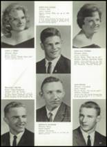 1964 Athens Area High School Yearbook Page 124 & 125