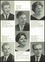 1964 Athens Area High School Yearbook Page 126 & 127