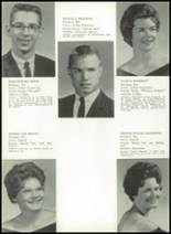 1964 Athens Area High School Yearbook Page 130 & 131