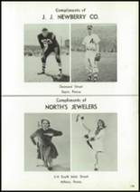 1964 Athens Area High School Yearbook Page 138 & 139
