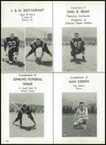 1964 Athens Area High School Yearbook Page 146 & 147