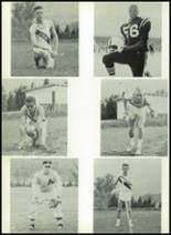 1964 Athens Area High School Yearbook Page 172 & 173