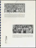 1945 Arlington High School Yearbook Page 20 & 21