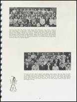 1945 Arlington High School Yearbook Page 22 & 23
