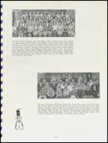 1945 Arlington High School Yearbook Page 24 & 25