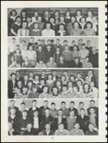 1945 Arlington High School Yearbook Page 26 & 27
