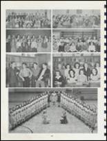 1945 Arlington High School Yearbook Page 28 & 29