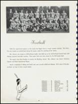 1945 Arlington High School Yearbook Page 32 & 33
