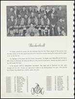 1945 Arlington High School Yearbook Page 34 & 35