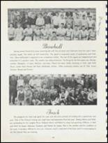 1945 Arlington High School Yearbook Page 36 & 37