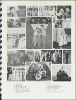 1945 Arlington High School Yearbook Page 38 & 39