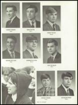 1969 Killingly High School Yearbook Page 30 & 31