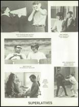 1969 Killingly High School Yearbook Page 46 & 47