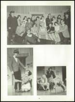 1969 Killingly High School Yearbook Page 48 & 49