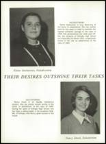 1969 Killingly High School Yearbook Page 56 & 57