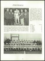 1969 Killingly High School Yearbook Page 58 & 59