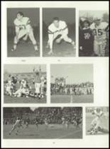 1969 Killingly High School Yearbook Page 60 & 61