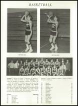 1969 Killingly High School Yearbook Page 62 & 63