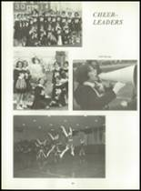 1969 Killingly High School Yearbook Page 68 & 69
