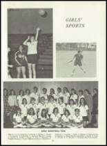 1969 Killingly High School Yearbook Page 70 & 71