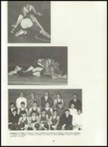 1969 Killingly High School Yearbook Page 72 & 73
