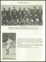 1969 Killingly High School Yearbook Page 74 & 75
