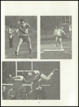 1969 Killingly High School Yearbook Page 76 & 77