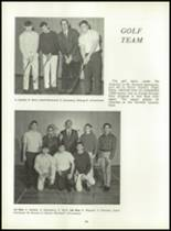 1969 Killingly High School Yearbook Page 78 & 79