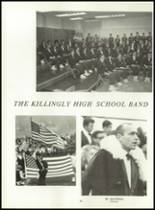1969 Killingly High School Yearbook Page 80 & 81