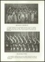 1969 Killingly High School Yearbook Page 82 & 83