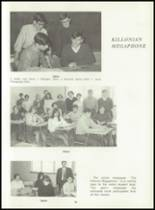 1969 Killingly High School Yearbook Page 84 & 85