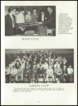 1969 Killingly High School Yearbook Page 86 & 87