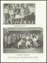 1969 Killingly High School Yearbook Page 88 & 89