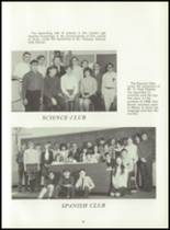 1969 Killingly High School Yearbook Page 90 & 91