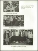 1969 Killingly High School Yearbook Page 92 & 93