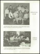 1969 Killingly High School Yearbook Page 94 & 95
