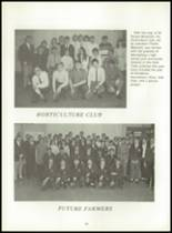 1969 Killingly High School Yearbook Page 96 & 97