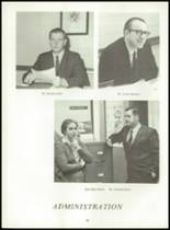 1969 Killingly High School Yearbook Page 102 & 103
