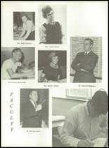 1969 Killingly High School Yearbook Page 104 & 105