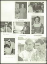 1969 Killingly High School Yearbook Page 108 & 109