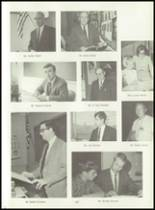 1969 Killingly High School Yearbook Page 110 & 111