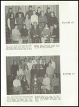 1969 Killingly High School Yearbook Page 116 & 117