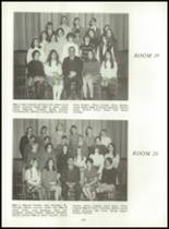 1969 Killingly High School Yearbook Page 122 & 123