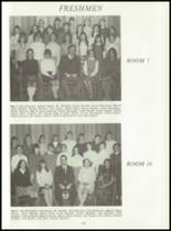 1969 Killingly High School Yearbook Page 126 & 127