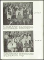 1969 Killingly High School Yearbook Page 128 & 129