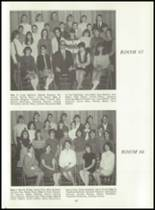 1969 Killingly High School Yearbook Page 130 & 131