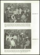 1969 Killingly High School Yearbook Page 132 & 133